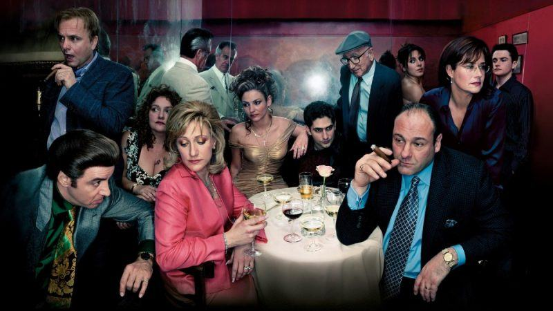 the sopranos best tv hbo shows ever made