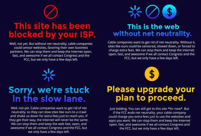 how net neutrality keeps your internet use safe and free