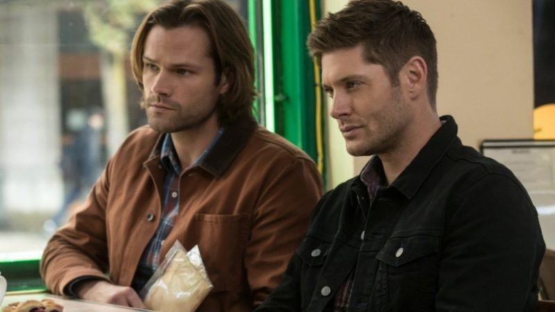 winchester brothers supernatural bad place recap review mttg