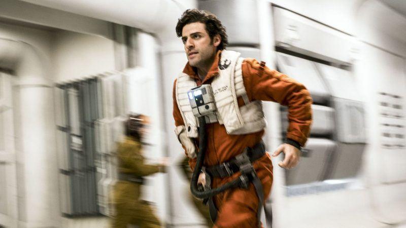 last jedi is least liked star wars movie box office