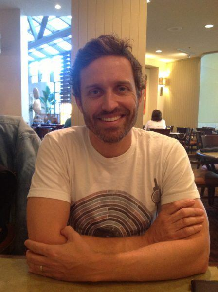rob benedict interview movie tv tech geeks dallas con