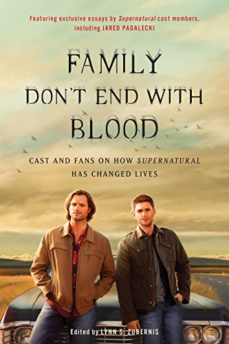 family dont end with blood amazon order jensen ackles
