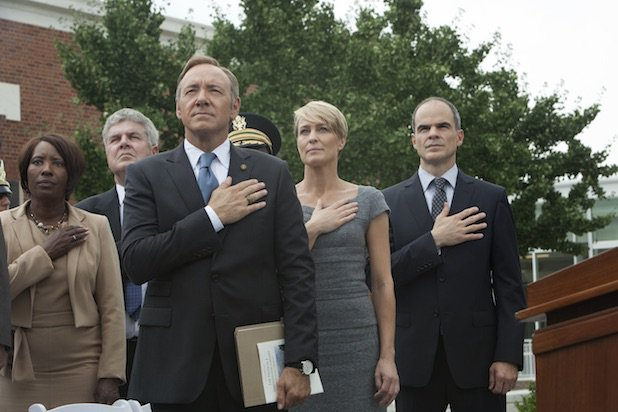 house of cards spinoff for netflix