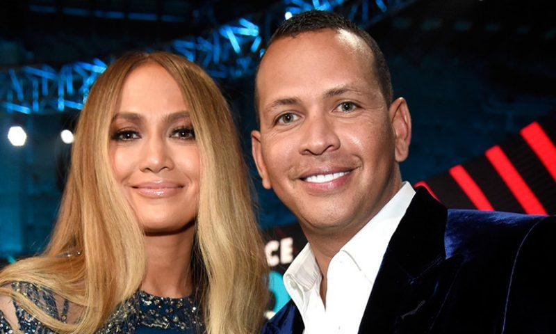 jennifer lopez with alex rodriguez celebrity couples