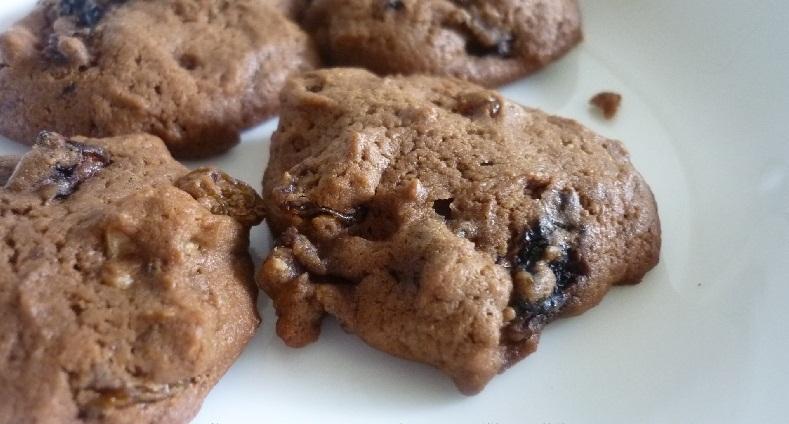 portobello cap cookies healthy whole food