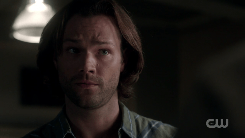 supernatural 1305 sam winchester with dean