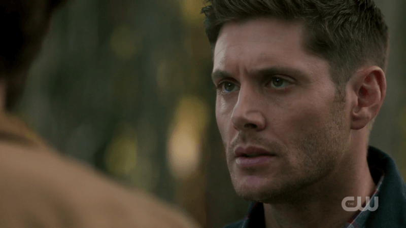 dean winchester supernatural needs a win 1305