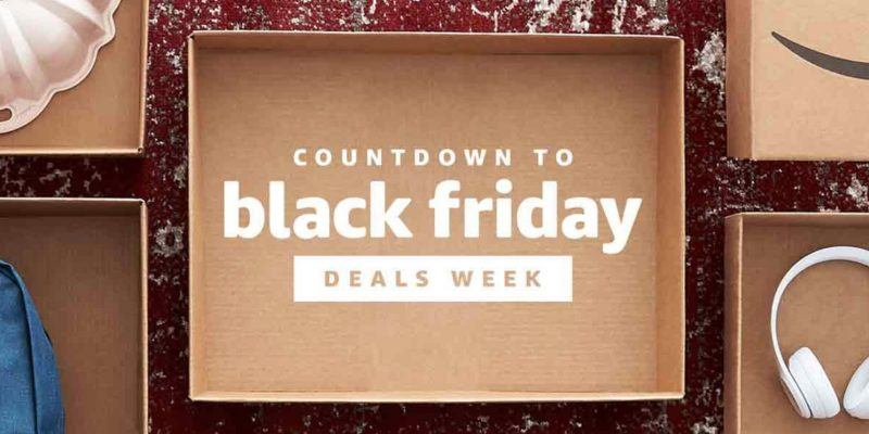 amazon 2017 black friday deals week cyber monday hot holiday gifts