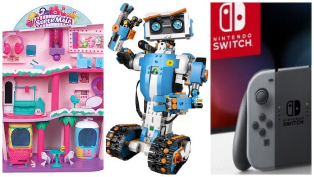 hottest toys 2017 black friday deals