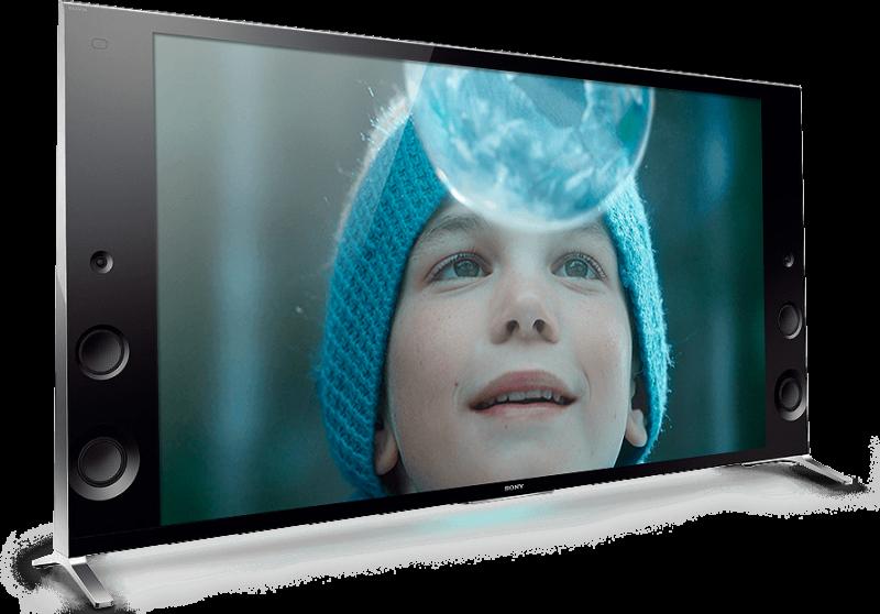 sony 4k tv bubble commercial 2015