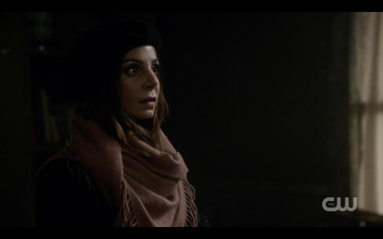 farrah aviva supernatural movie tv tech geeks interview