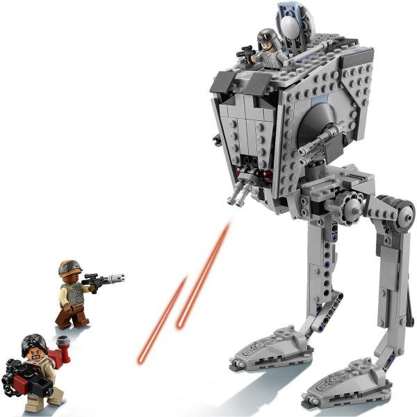 LEGO Star Wars AT-ST Walker 75153 Star Wars Toy hot holiday geek gifts 2017