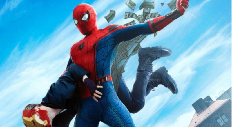 spider man homecoming review images movie tv tech geeks