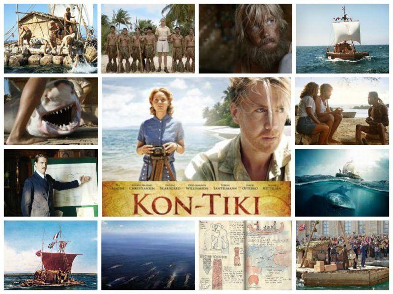 kon tiki movie images 2012